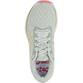 asics Dynablast Shoes Women lichen rock/champagne